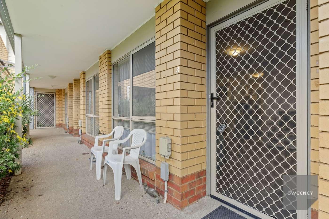Main view of Homely unit listing, 3/96 Gisborne Road, Bacchus Marsh VIC 3340