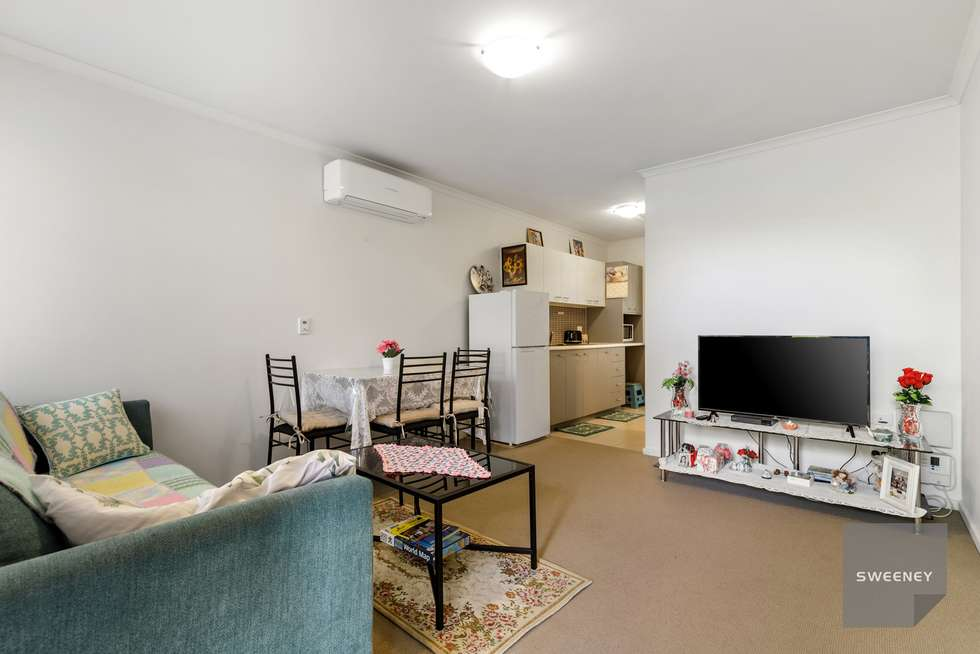 Second view of Homely unit listing, 3/96 Gisborne Road, Bacchus Marsh VIC 3340
