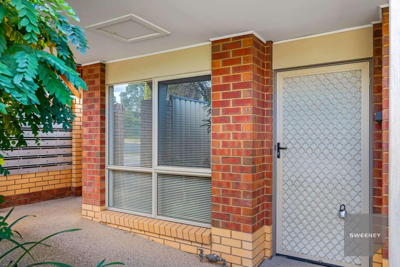 Main view of Homely unit listing, 41/96 Gisborne Road, Bacchus Marsh VIC 3340