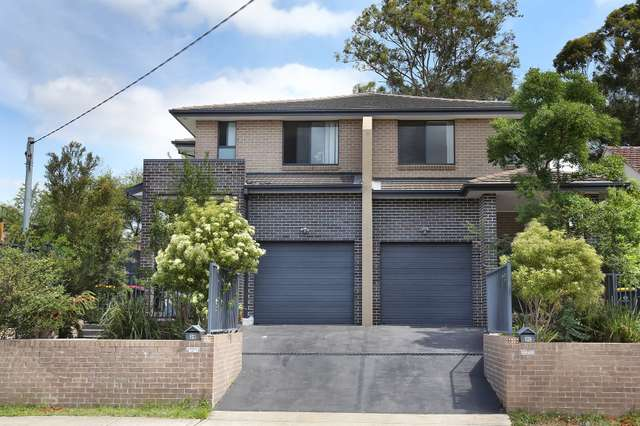 2B Norman Street, Merrylands NSW 2160