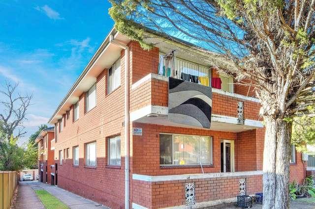 5/14 Hampstead Road, Homebush West NSW 2140