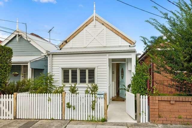12 Fanning Street, Tempe NSW 2044