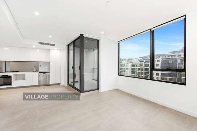 517B/118 Bowden Street, Meadowbank NSW 2114