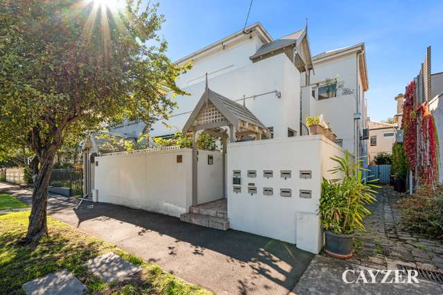 6/11 Anderson Street, South Melbourne VIC 3205