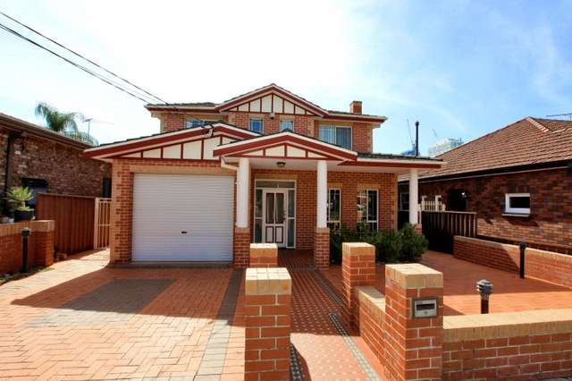18 Carilla Street, Burwood NSW 2134