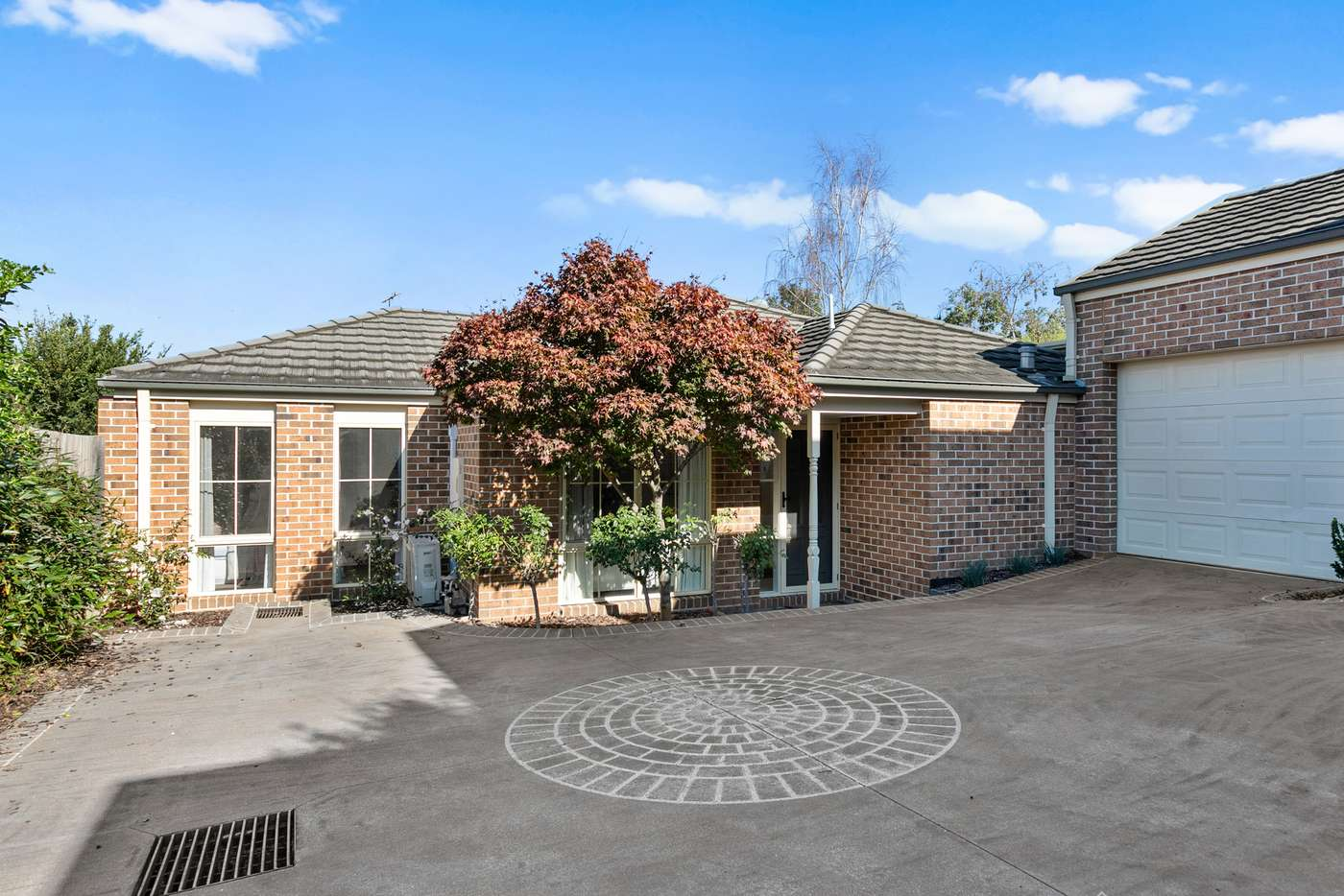 Main view of Homely unit listing, 2/80 Inglis Road, Berwick VIC 3806