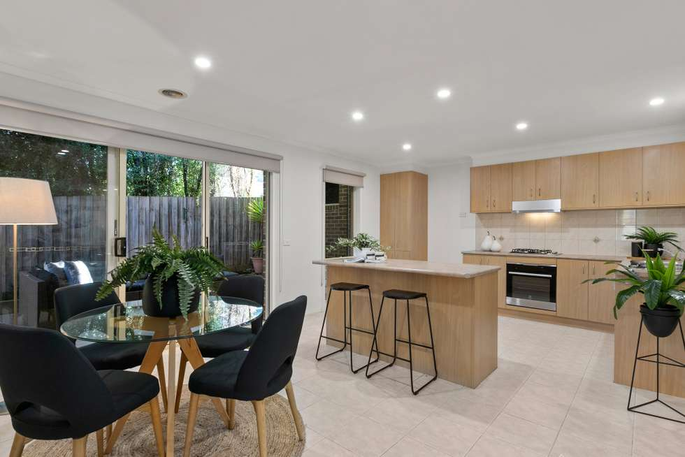 Second view of Homely unit listing, 2/80 Inglis Road, Berwick VIC 3806