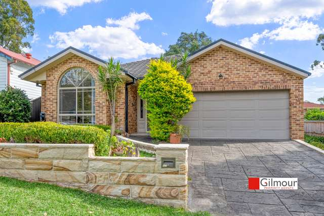 127 Hull Road, West Pennant Hills NSW 2125