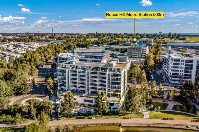 1/93 Caddies Boulevard, Rouse Hill NSW 2155
