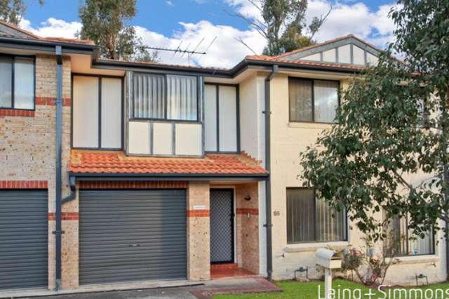 66 Methven Street, Mount Druitt NSW 2770
