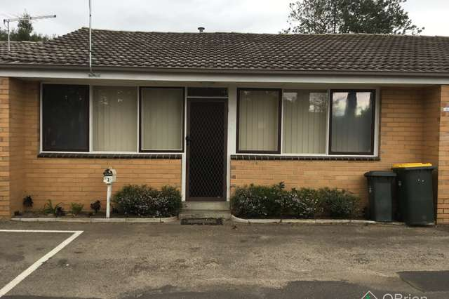 3/38 Cranbourne Road, Frankston VIC 3199