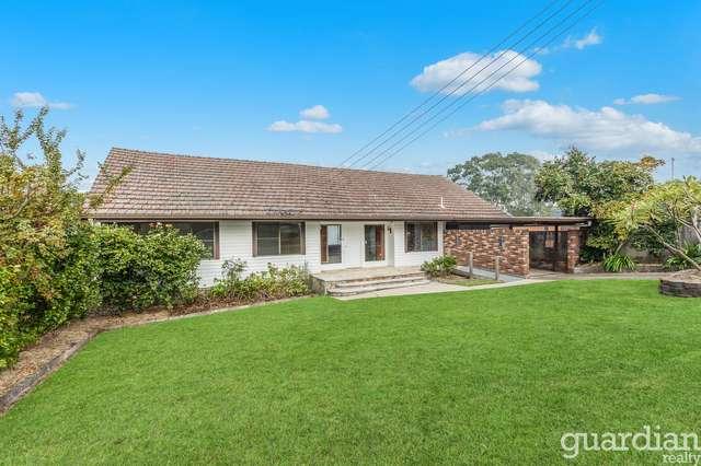 24 Cross Street, Baulkham Hills NSW 2153