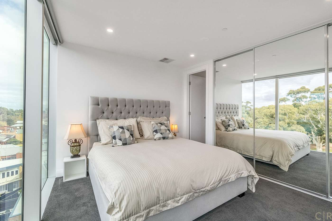 Sixth view of Homely apartment listing, 401/267 Hutt Street, Adelaide SA 5000