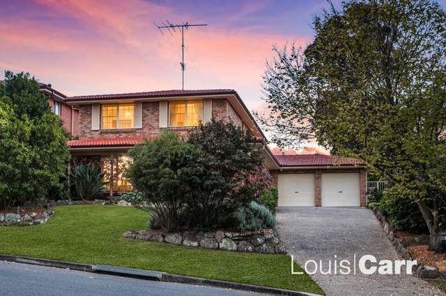 9 Kullaroo Avenue, Castle Hill NSW 2154