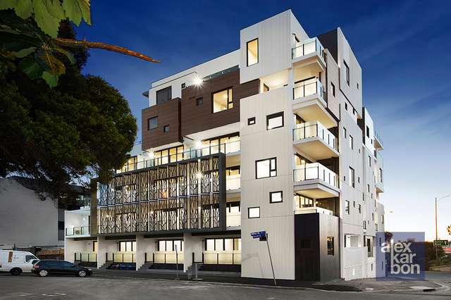 501/14-20 Anderson Street, West Melbourne VIC 3003