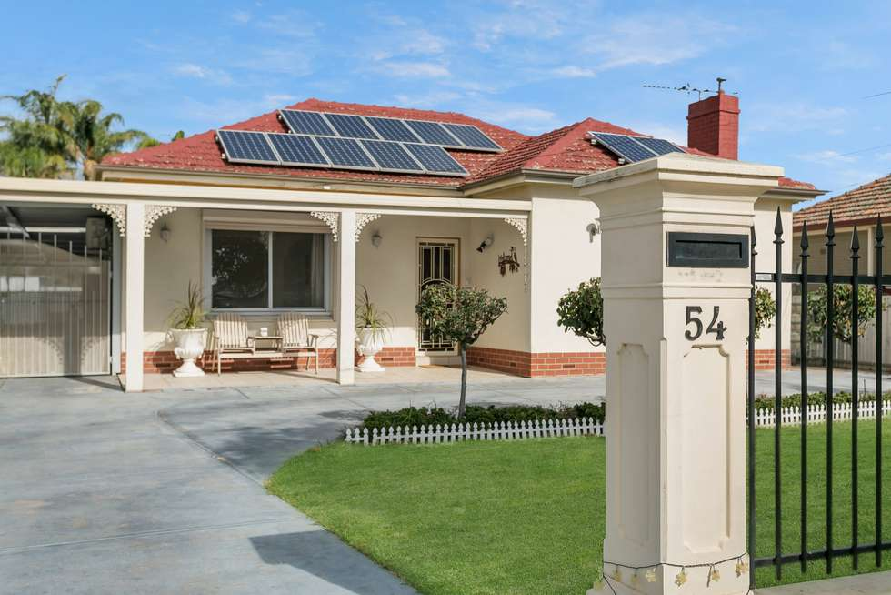 Second view of Homely house listing, 54 English Avenue, Clovelly Park SA 5042