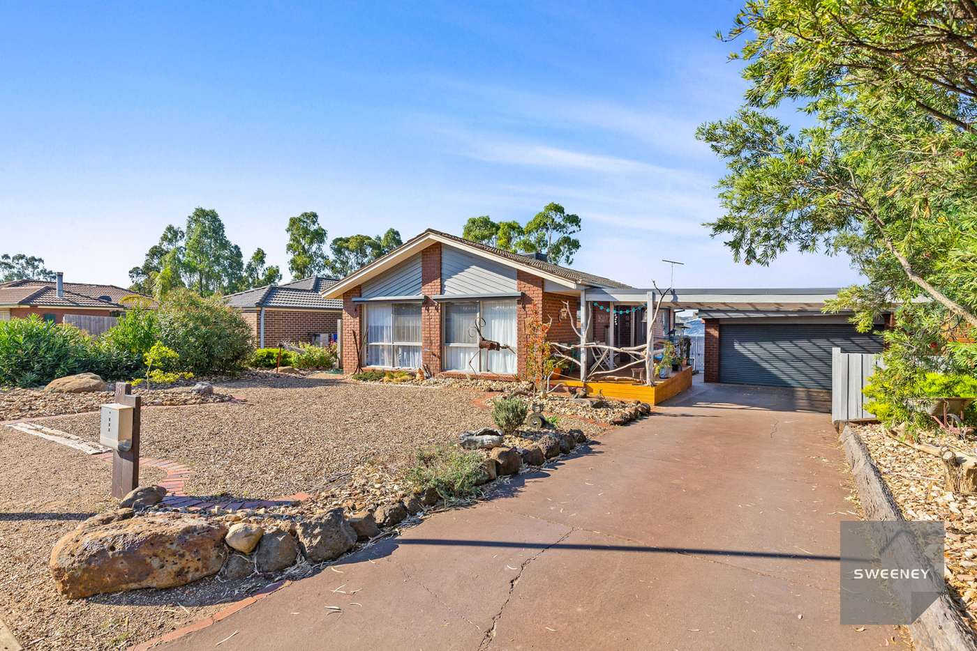 Main view of Homely house listing, 59 Underbank Boulevard, Bacchus Marsh VIC 3340