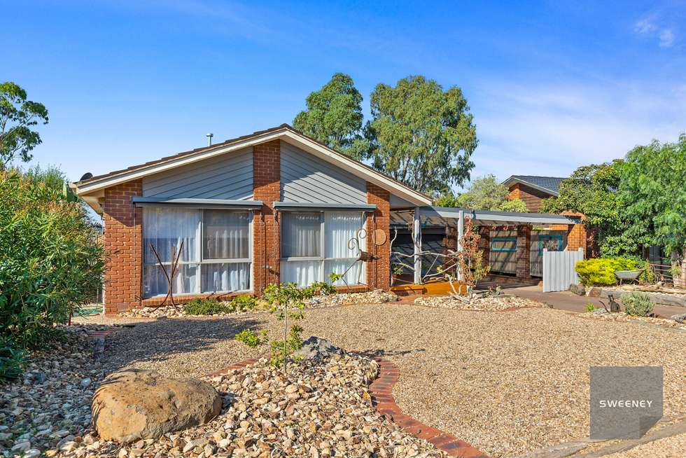 Second view of Homely house listing, 59 Underbank Boulevard, Bacchus Marsh VIC 3340