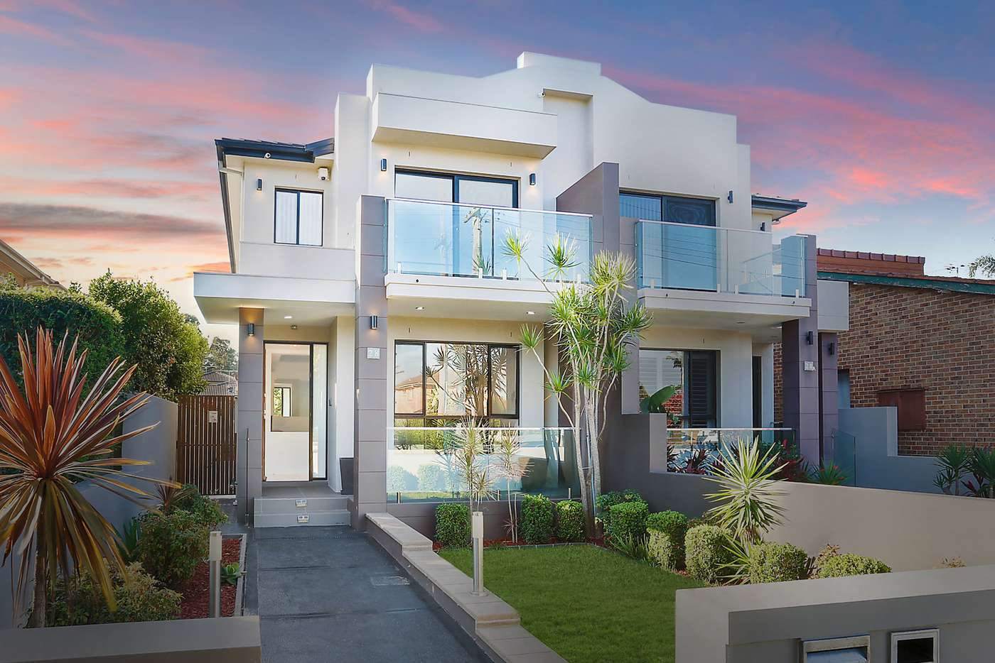 Main view of Homely house listing, 28 Russell Avenue, Sans Souci NSW 2219