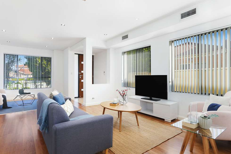 Second view of Homely house listing, 28 Russell Avenue, Sans Souci NSW 2219
