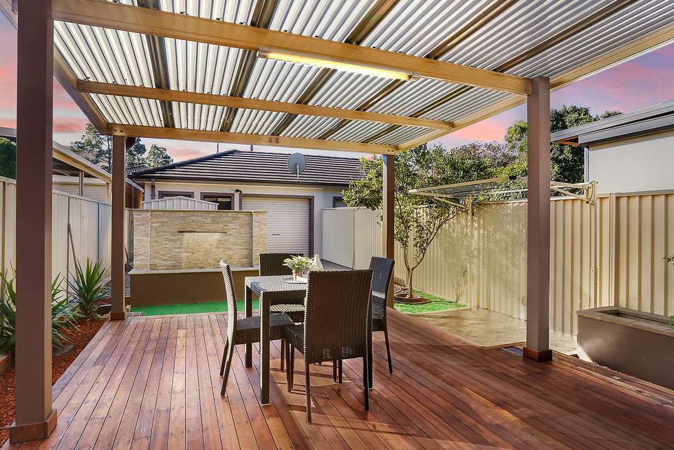 Fourth view of Homely house listing, 28 Russell Avenue, Sans Souci NSW 2219