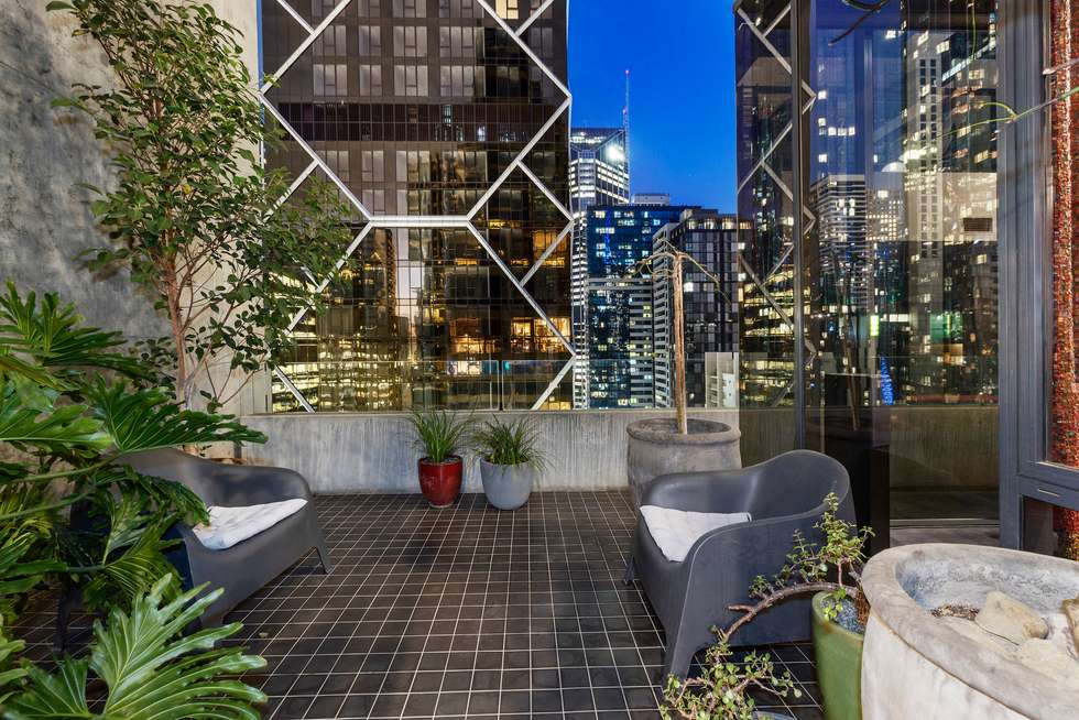 Fourth view of Homely apartment listing, 222/299 Queen Street, Melbourne VIC 3000