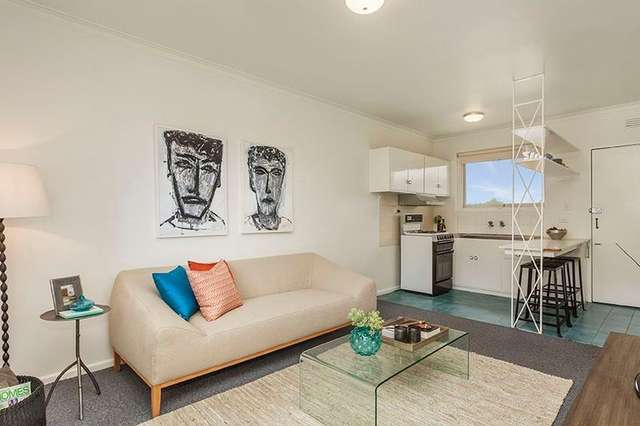 17/8 Bennett Street, Fitzroy North VIC 3068