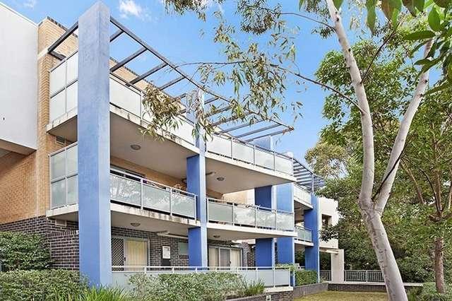 8/52 Courallie Avenue, Homebush West NSW 2140