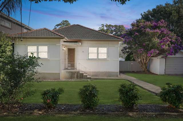 15 Warraba Street, Hurstville NSW 2220