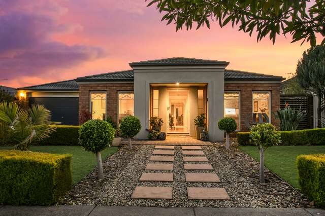 5 Viewpoint Place, Berwick VIC 3806