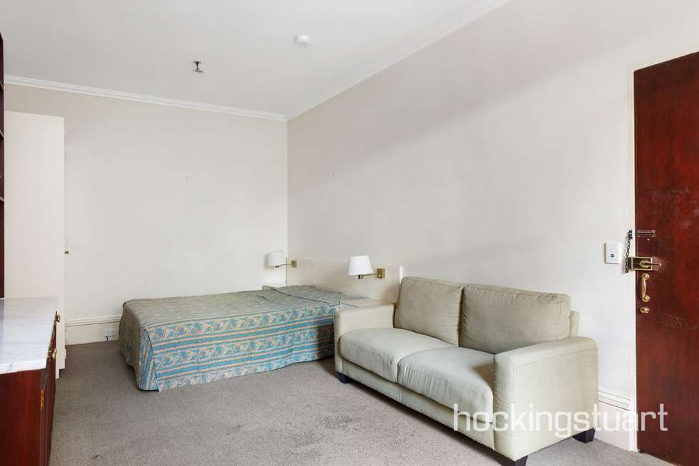 Third view of Homely studio listing, 20/24 Little Bourke Street, Melbourne VIC 3000