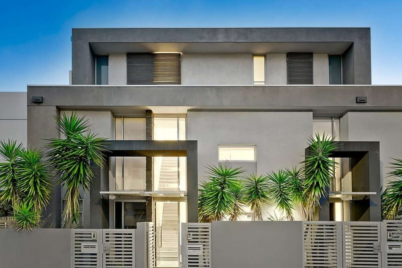 Main view of Homely townhouse listing, 18 Carroll Street, Richmond VIC 3121