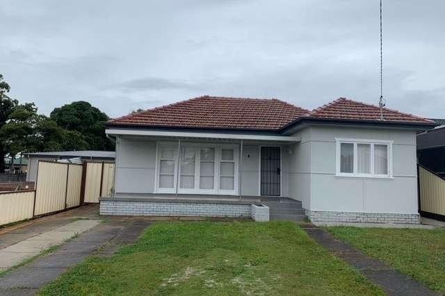 4 Lumeah Street, Merrylands NSW 2160