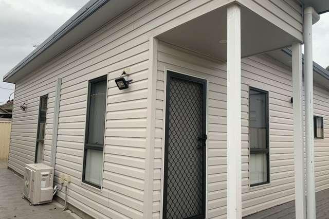 4A Lumeah Street, Merrylands NSW 2160