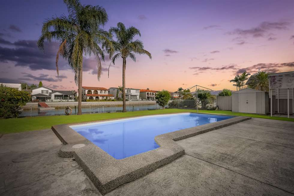 Second view of Homely house listing, 18 Barcoo Island, Sylvania Waters NSW 2224