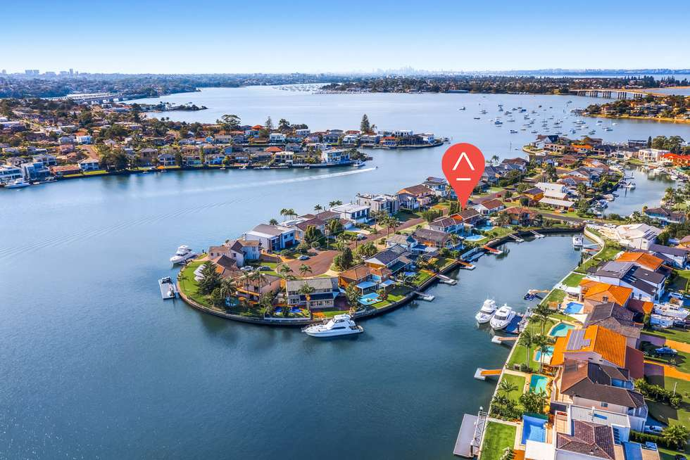 Third view of Homely house listing, 18 Barcoo Island, Sylvania Waters NSW 2224