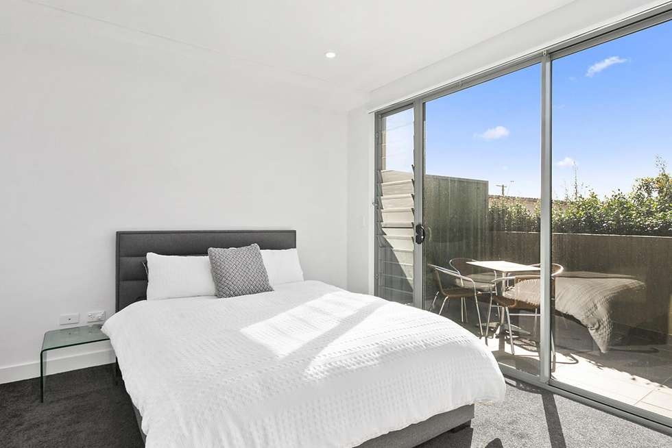 Third view of Homely apartment listing, 3/6-8 Hercules Street, Wollongong NSW 2500