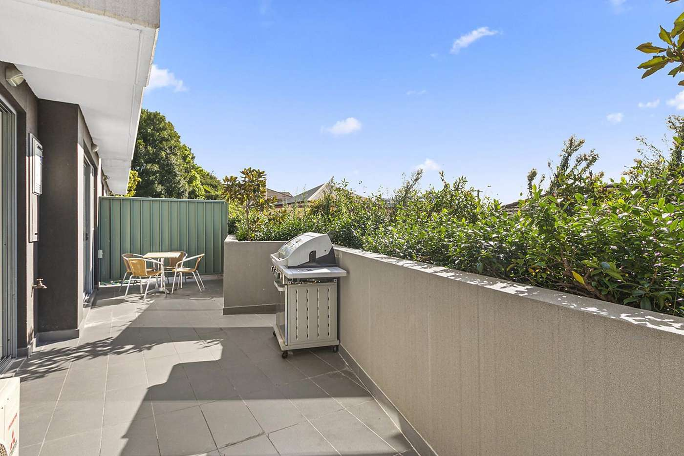Fifth view of Homely apartment listing, 3/6-8 Hercules Street, Wollongong NSW 2500