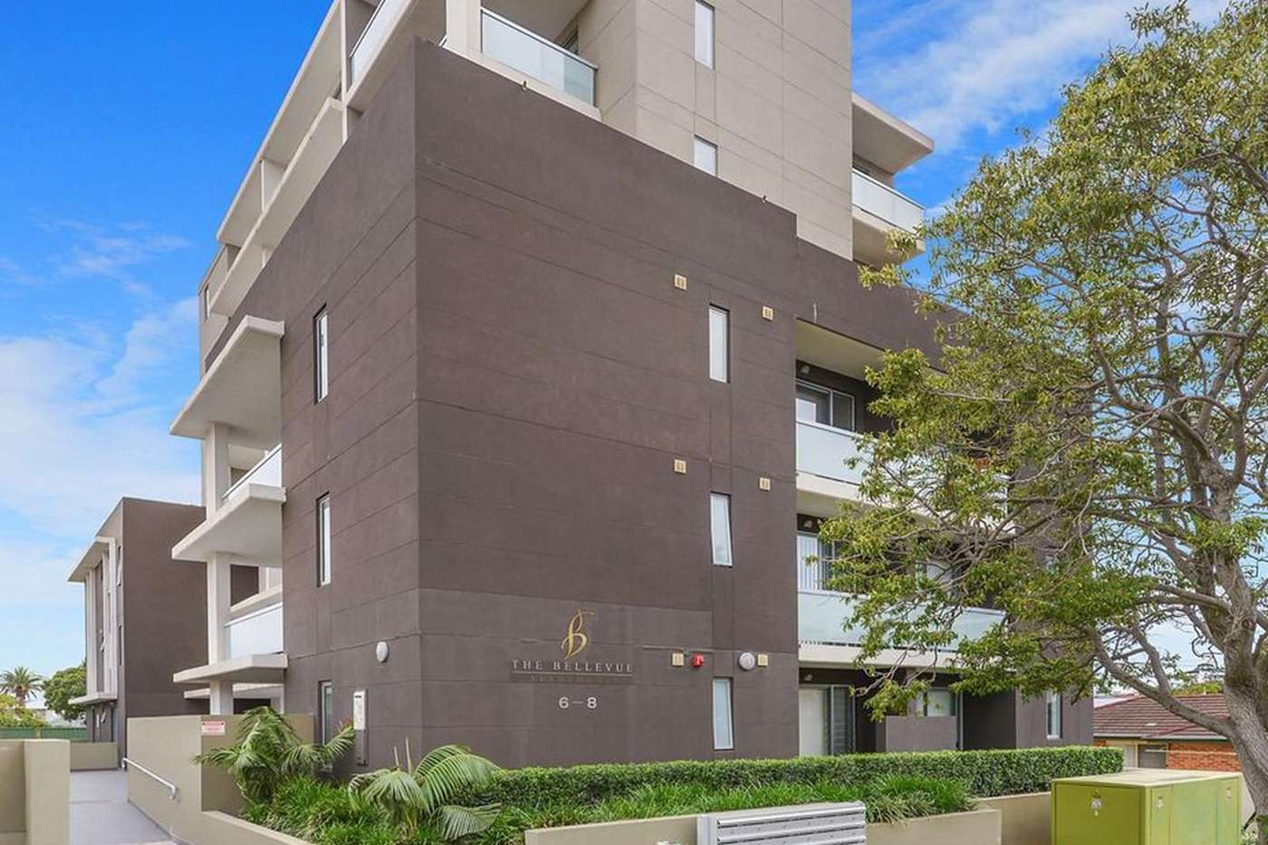 Sixth view of Homely apartment listing, 3/6-8 Hercules Street, Wollongong NSW 2500