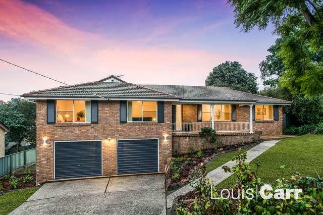 7 Karloon Road, West Pennant Hills NSW 2125