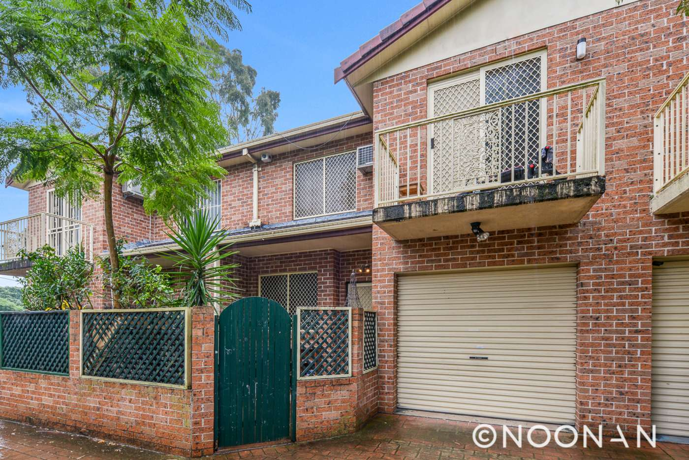 Main view of Homely townhouse listing, 2/2a Cullens Road, Punchbowl NSW 2196