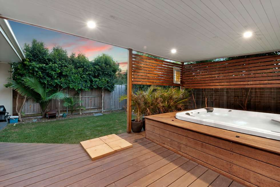 Second view of Homely townhouse listing, 23/2 McCausland Place, Kellyville NSW 2155