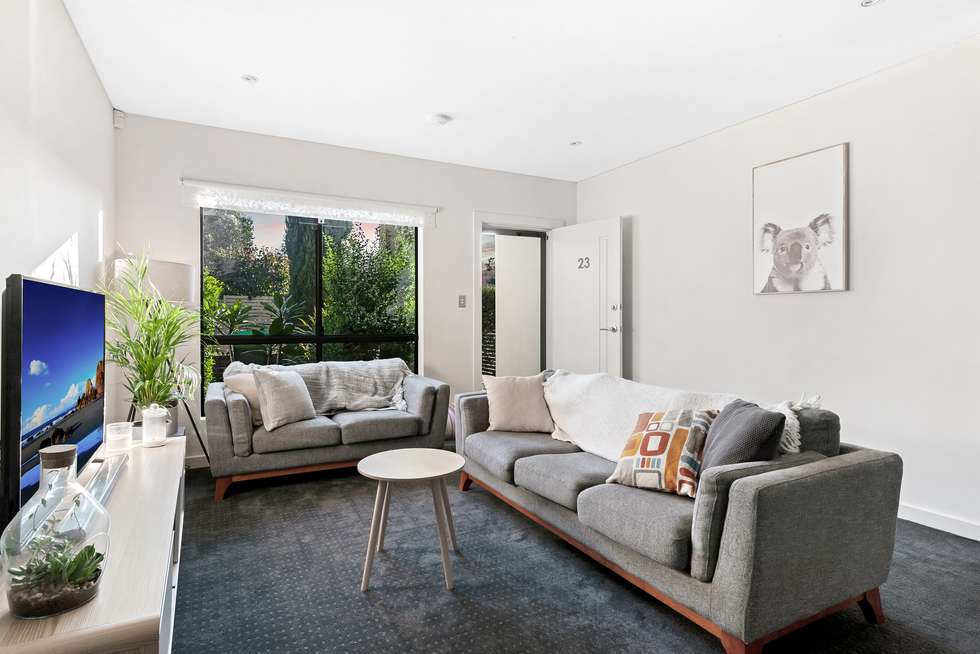 Third view of Homely townhouse listing, 23/2 McCausland Place, Kellyville NSW 2155