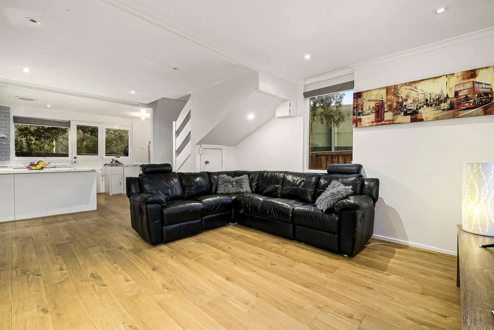 Second view of Homely townhouse listing, 23/516-518 Moreland Road, Brunswick West VIC 3055