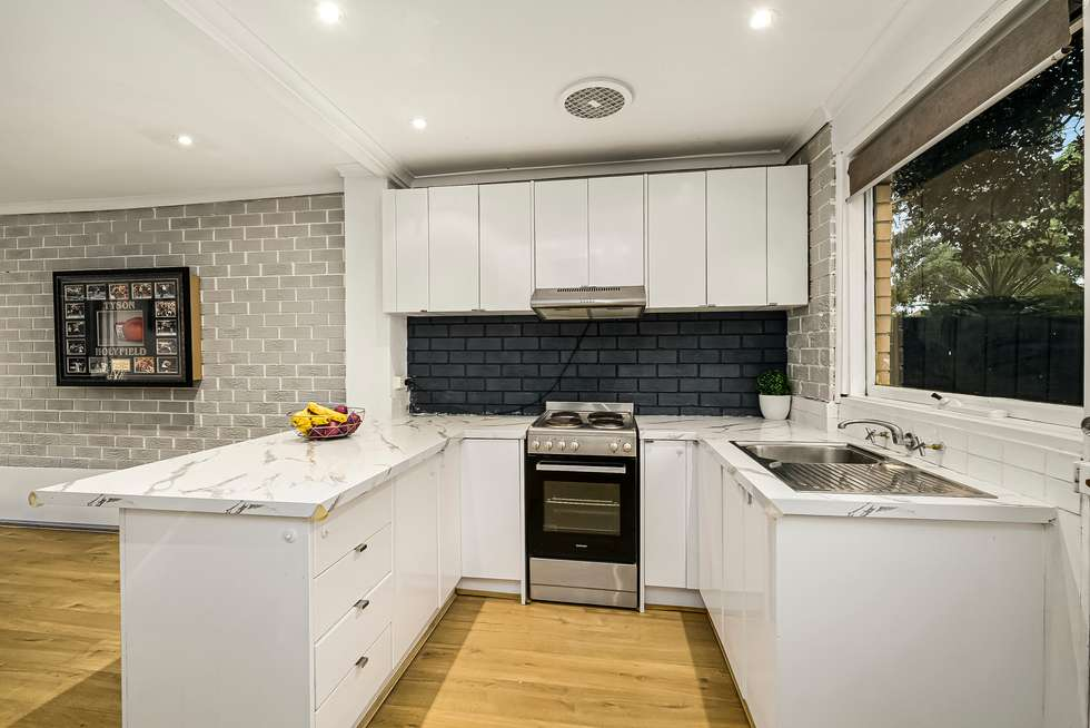 Third view of Homely townhouse listing, 23/516-518 Moreland Road, Brunswick West VIC 3055