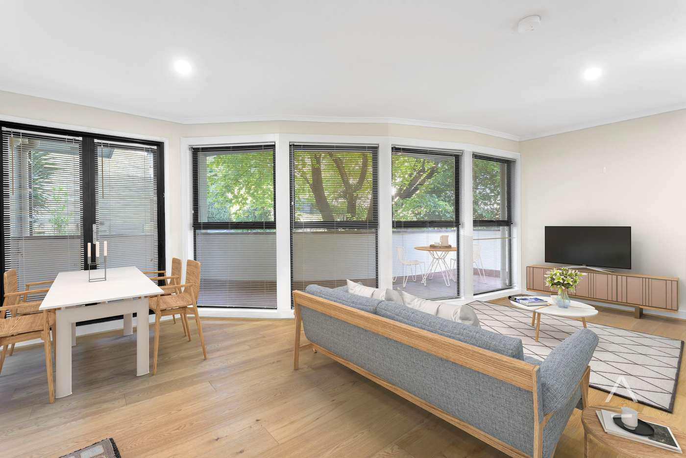 Main view of Homely apartment listing, 13/75-77 Tram Road, Doncaster VIC 3108