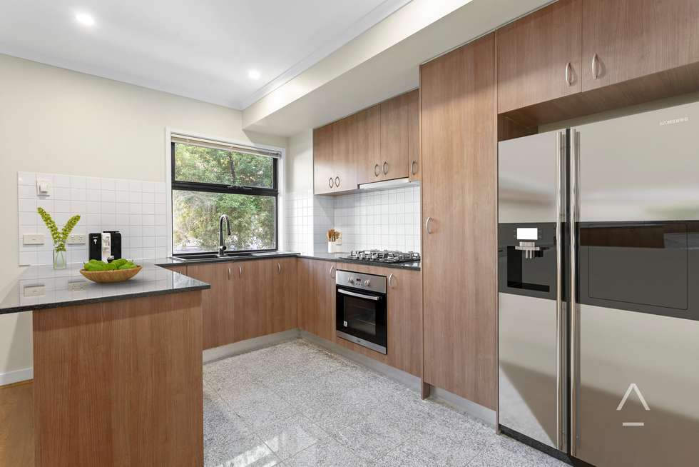 Second view of Homely apartment listing, 13/75-77 Tram Road, Doncaster VIC 3108