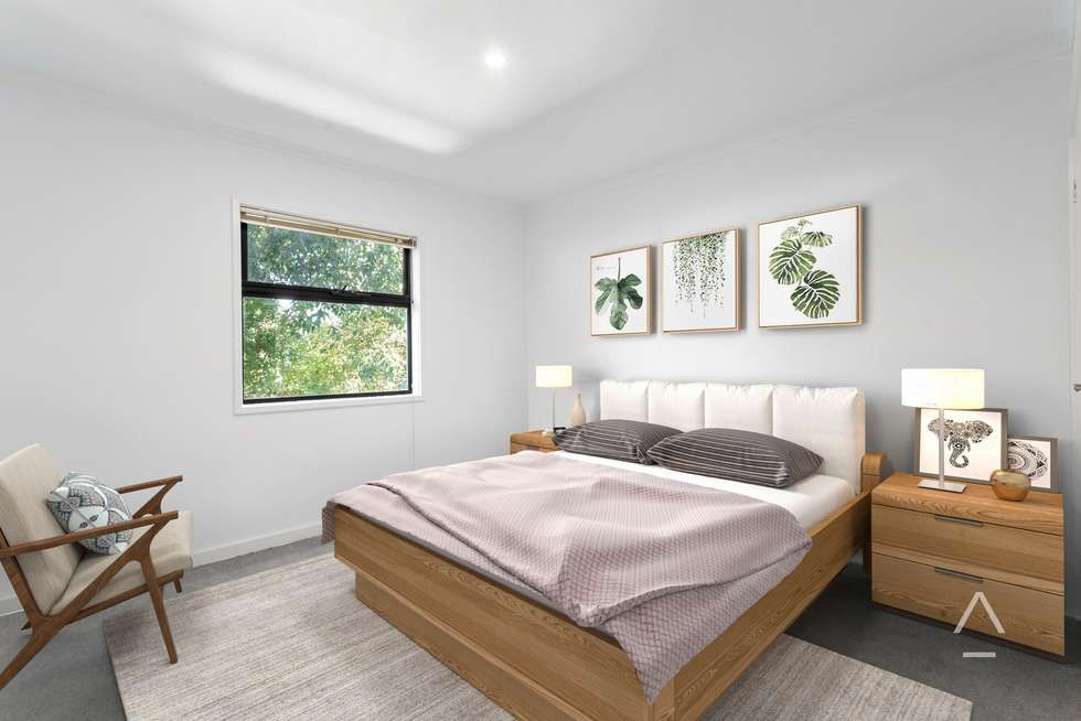 Third view of Homely apartment listing, 13/75-77 Tram Road, Doncaster VIC 3108