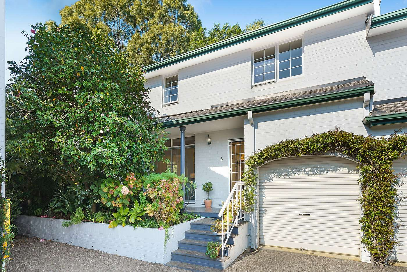 Main view of Homely apartment listing, 4/3-7 Luke Street, Hunters Hill NSW 2110