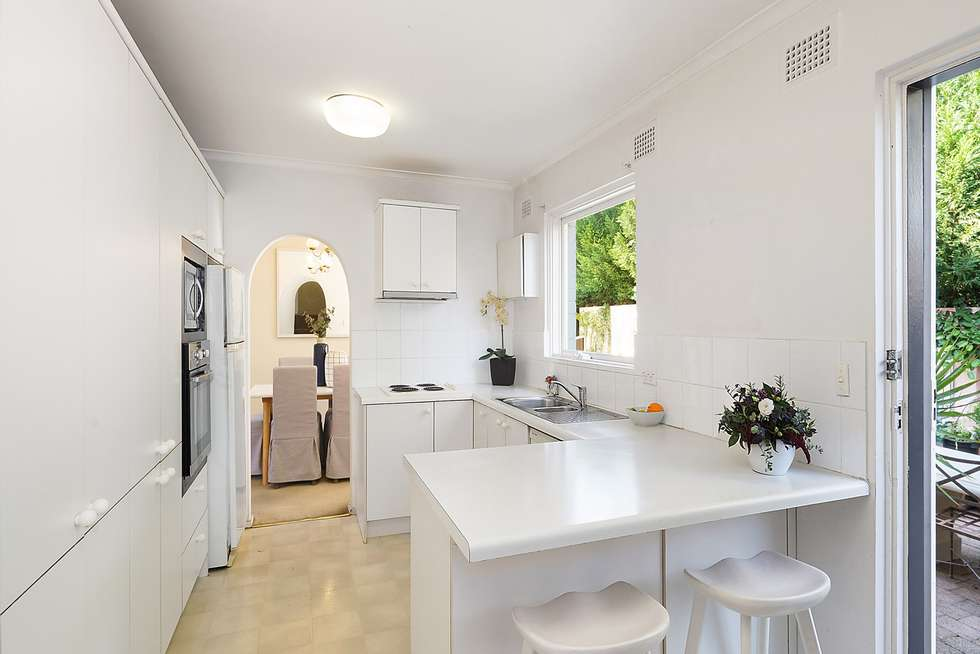 Third view of Homely apartment listing, 4/3-7 Luke Street, Hunters Hill NSW 2110